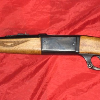 Savage — MODEL 99E CAL 308 WIN